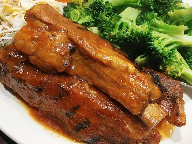 Pork Spare Rib